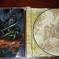 Hooded Menace: Never Cross the Dead Tape / Vinyl / CD / Recording etc