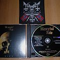 Mayhem - Other Collectable - Mercyful Fate and Mayhem:Classic album, great patch.