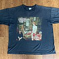 Cannibal Corpse 1998 XL tour shirt