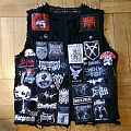Mayhem - Battle Jacket - Satanic Devastator
