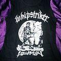 Whipstriker TShirt or Longsleeve
