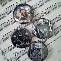 Morbid Angel - Other Collectable - New pins