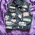 Battle Jacket - My battle jacket!