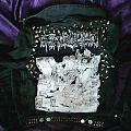 Darkthrone - Battle Jacket - Gorerotted denim UPDATE