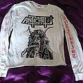 Crushing Metal Death TShirt or Longsleeve
