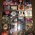 Some of my CDs Tape / Vinyl / CD / Recording etc