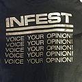Infest Shirt