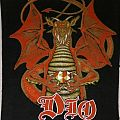dio backpatch