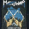 manowar gods of war Patch