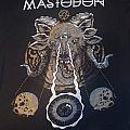 "Mastodon ""The Missing Link Tour 2015"" Shirt"