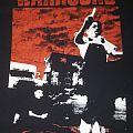 "Warhound ""Return Of The Hardstyle"" T-shirt"