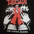 "Detain ""The Lord's Prayer"" T-shirt"