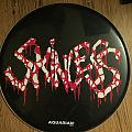 Skinless - Other Collectable - Skinless bassdrum head