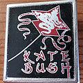 Kate Bush pin Pin / Badge