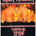 Iron Maiden - Other Collectable - Iron Maiden vintage 1986 calendar  mint condition