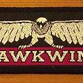 Hawkwind - Patch - Hawkwind strip patch