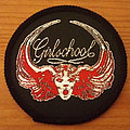 Girlschool patch