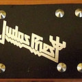 Judas Priest wrist strap Other Collectable
