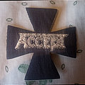 Accept iron-on patch