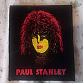 Paul Stanley / Kiss - Patch - Paul Stanley maxipatch
