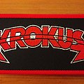 Krokus strip patch
