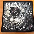 Disturbed - Patch - Disturbed patch