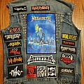 Black Sabbath - Battle Jacket - My first battle vest