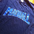 "Madball ""Hardcore Lives"" longsleeve"