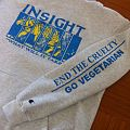 Insight Hooded reprint Hooded Top