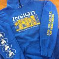 Insight Hooded Hooded Top