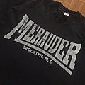 "Merauder - TShirt or Longsleeve - Merauder ""life is pain"" shirt"