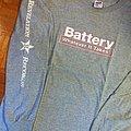 "Battery - TShirt or Longsleeve - Battery ""whatever it takes"" longsleeve"