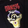 "Danzig ""God don´t like it"" sweater"