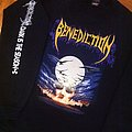 "Benediction ""Dark is the Season"" crewneck"