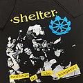 """Shelter """"Message"""" shirt"""