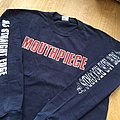 """Mouthpiece """"nothing's changed"""" Longsleeve"""