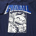 "Madball ""streets of hate 95"" shirt"