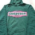 "Snapcase ""94 Euro Tour"" hooded Hooded Top"