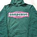 """Snapcase """"94 Euro Tour"""" hooded"""