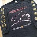 """Merauder """"Master Killer"""" Longsleeve"""