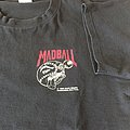 "Madball ""Set it off"" shirt"