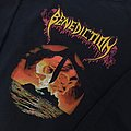 "Benediction ""subconscious terror"" Sweater"