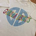 "Gorilla Biscuits ""Start Today"" shirt"
