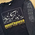 """Mouthpiece """"what was said"""" Longsleeve"""