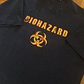 "Biohazard ""Brooklyn"" shirt"