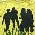 "Bad Brains ""89 world tour"" shirt"