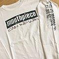 """Mouthpiece """"can we win"""" Longsleeve"""
