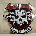 Airbourne Boneshaker official Large Sticker Other Collectable