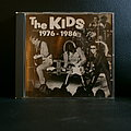 The Kids - Tape / Vinyl / CD / Recording etc - The Kids Cd Collection