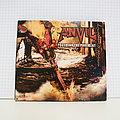 Anvil - Tape / Vinyl / CD / Recording etc - Anvil Pounding The Pavement Signed Cd